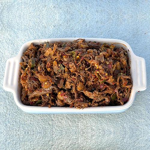 Rare & Pasture - Beef Chilli